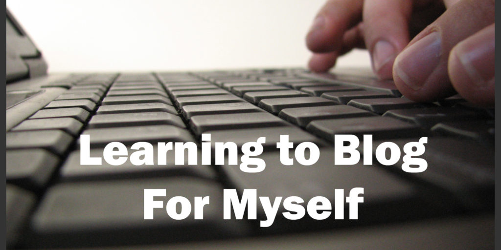 learn-to-blog