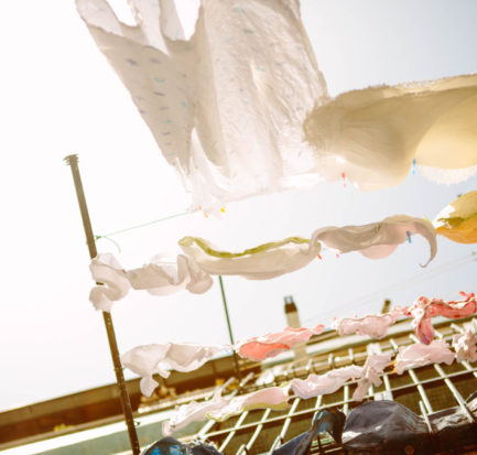Printable Laundry Checklist