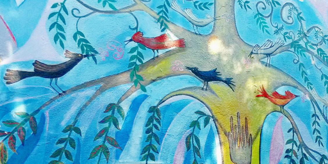 Street Art in San Miguel De Allende - Photography Linkup