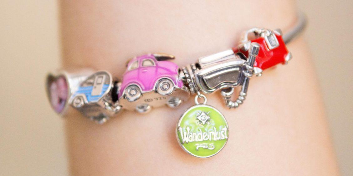 My Absolute Favorite Charm Bracelets by Soufeel