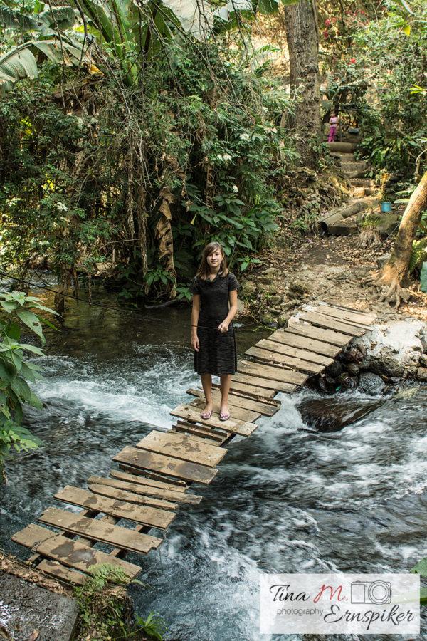 38 Photos of a Hidden Park In Uruapan, Michoacan, Mexico