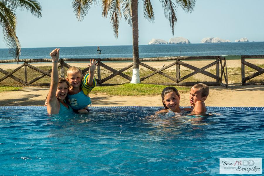 Visit Barra de Potosi - A Tranquil Beach in Beautiful Mexico