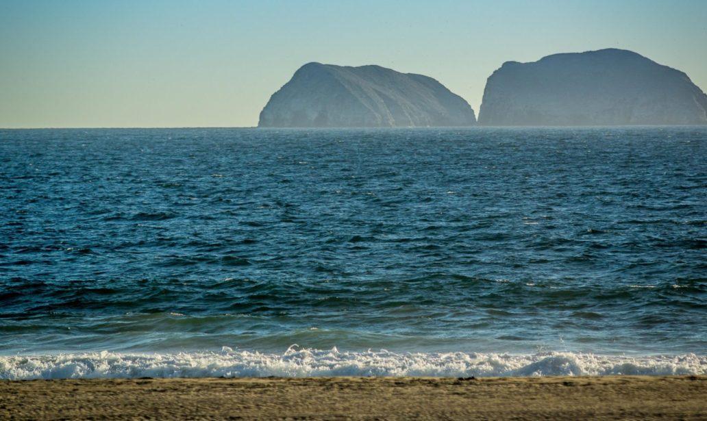 Visit Barra de Potosi - A Tranquil Beachfront Fishing Village