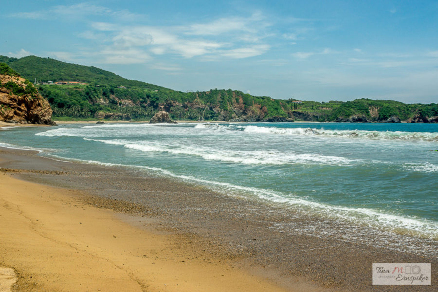Caleta de Campo - An Authentic Beach Town in Michoacan, Beautiful Mexico