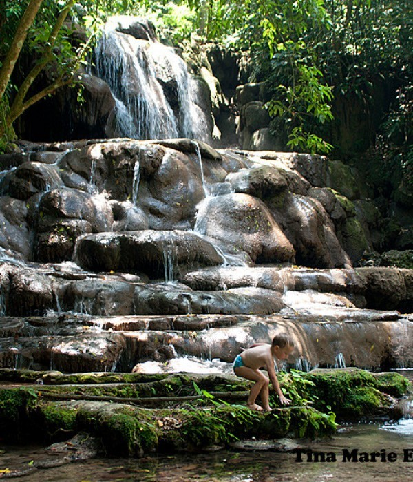 waterfall-palenque-mexico