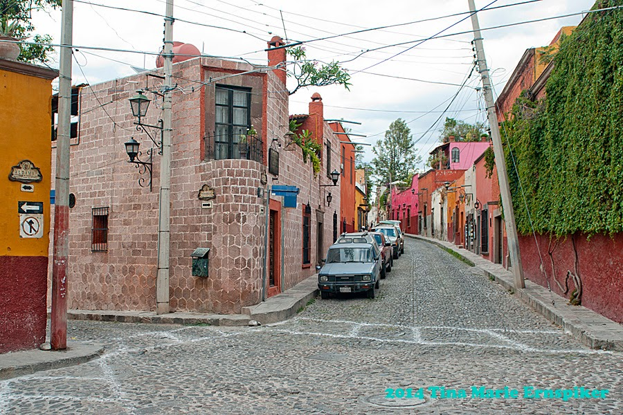 san miguel de allende how to get there